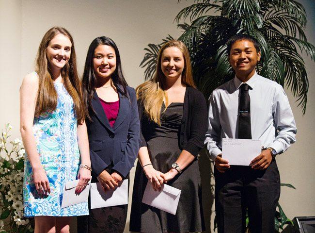 florida hospital flagler scholarships