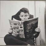 Comic books faced increased censorship after 1954, over concerns on what was appropriate for children. (Library of Congress)