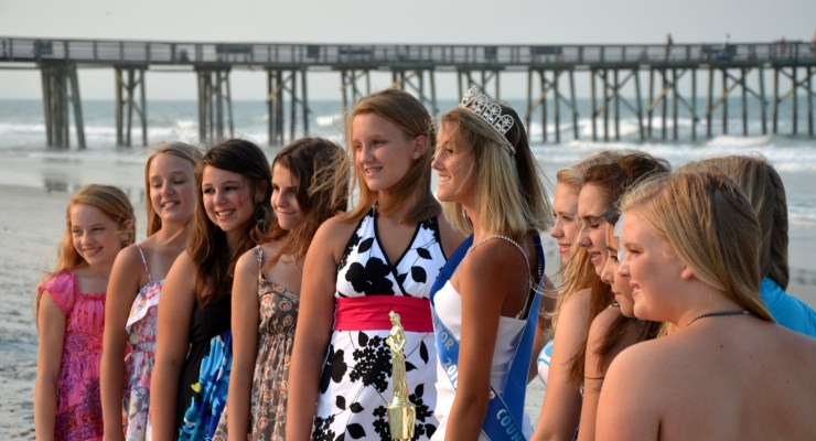teen flagler county pageant teen agers 12 to 15