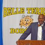 Terence Culver served almost a decade as Belle Terre Elementary's principal before he was forced to resign or face disciplinary action. (© FlaglerLive)