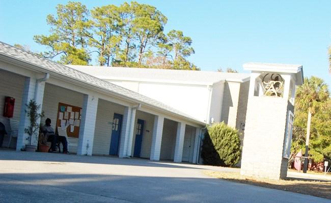 first united methodist church homeless