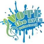 palm coast arts foundation vote
