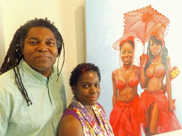 Calypso Fine Art -ignites Walk Salvo Flaglerlive