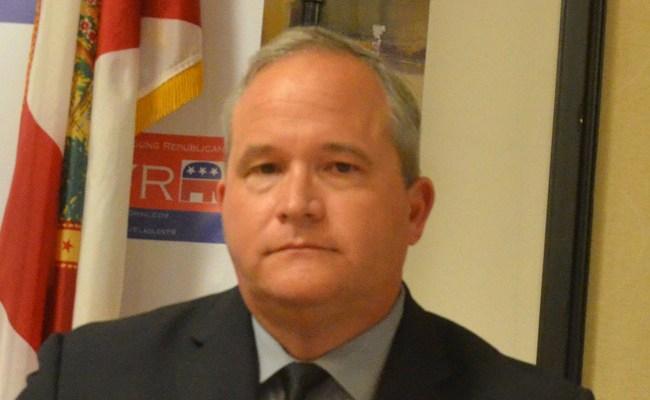 mark whisenant flagler sheriff candidate 2016