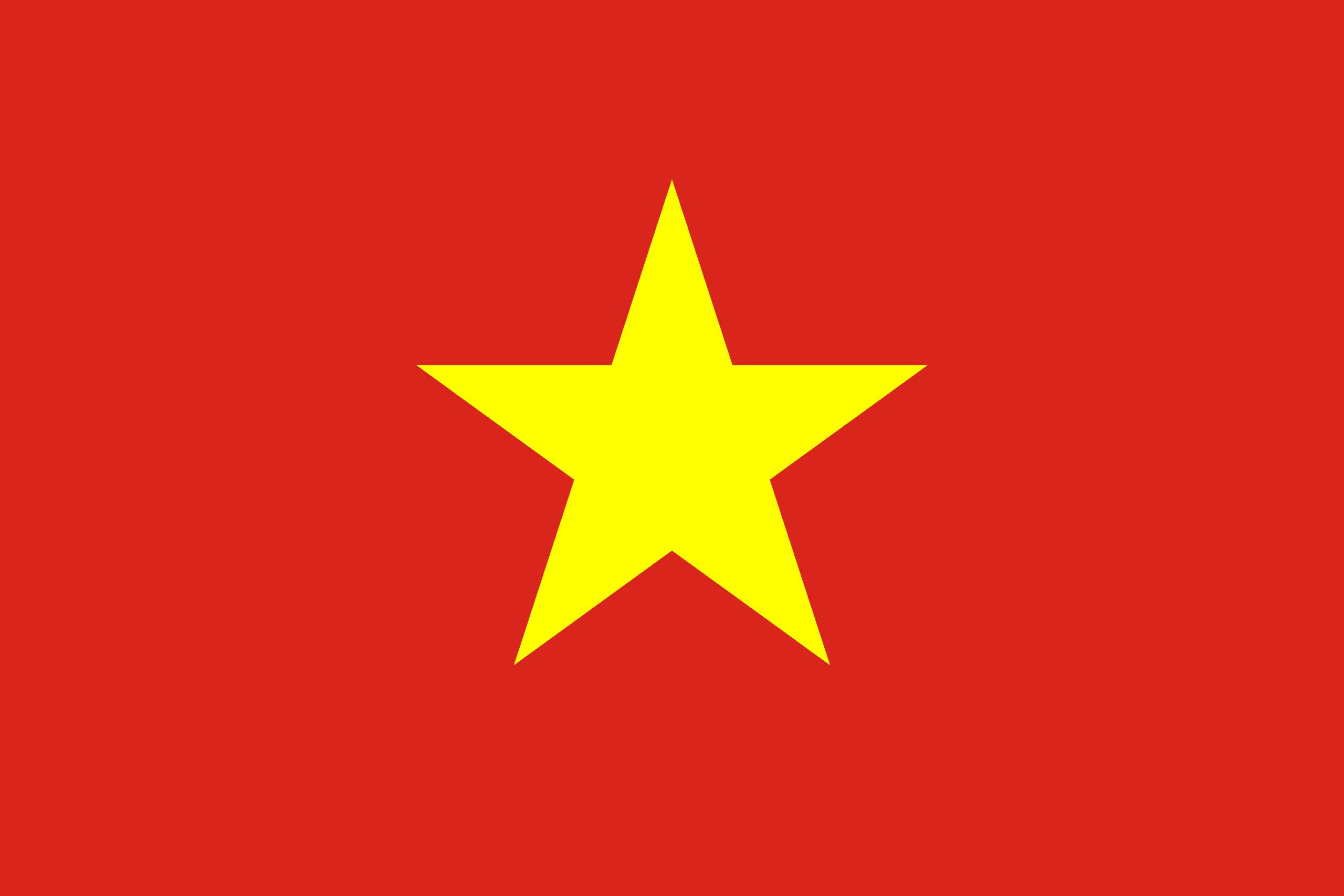 Image result for vietnam flag