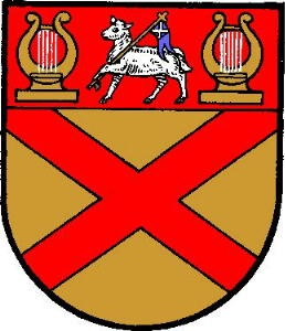 Ayrshire CC Arms 1