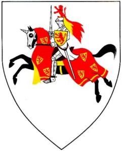 Fife CC Arms