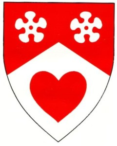 Lanarkshire CC Arms