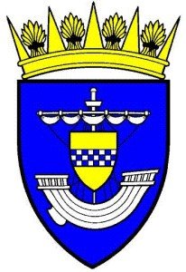 Renfrewshire CC arms