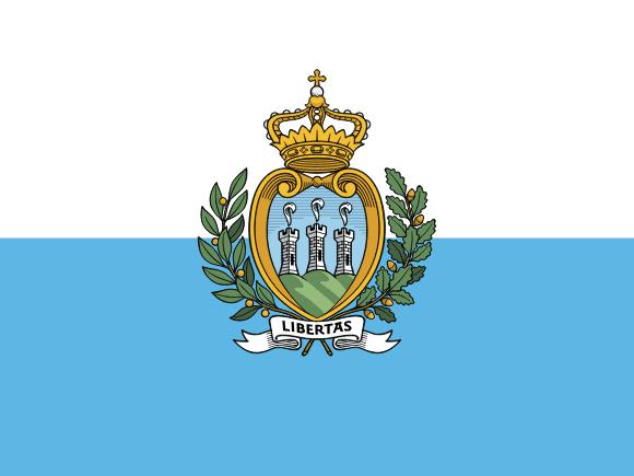 Image result for san marino flag