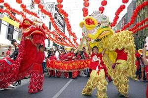 中国と日本の正月の違い