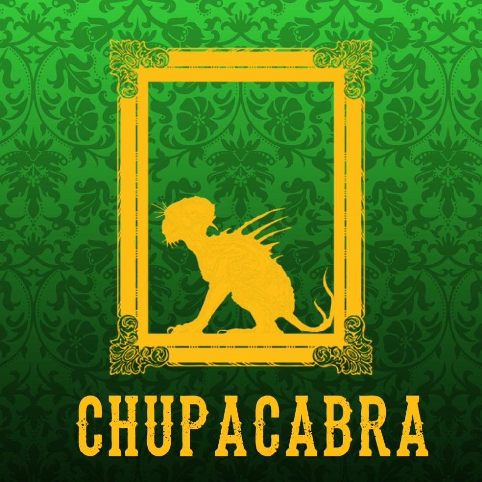 CHUPACABRA SOLO