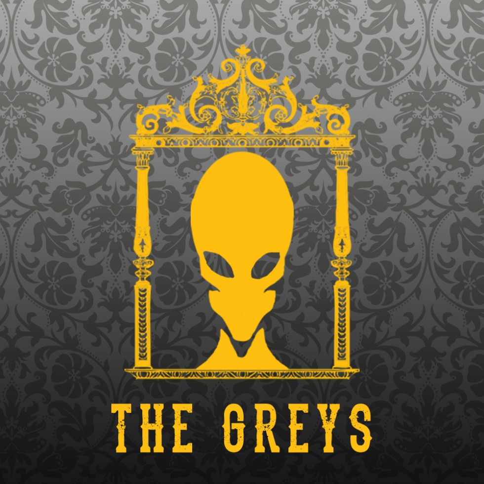 THE GREYS SOLO