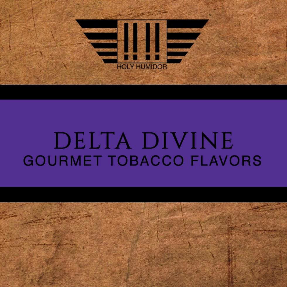 Web DELTA DIVINE