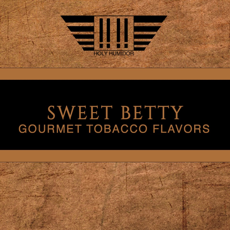 Web Sweet Betty