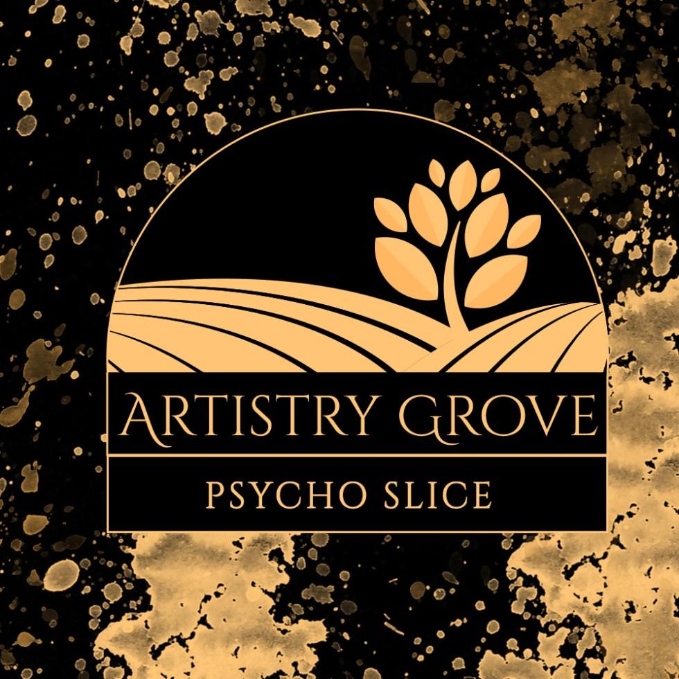 AG PSYCHO SLICE WEB