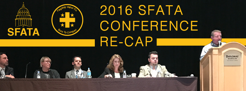 2016 SFATA Conference Re-cap