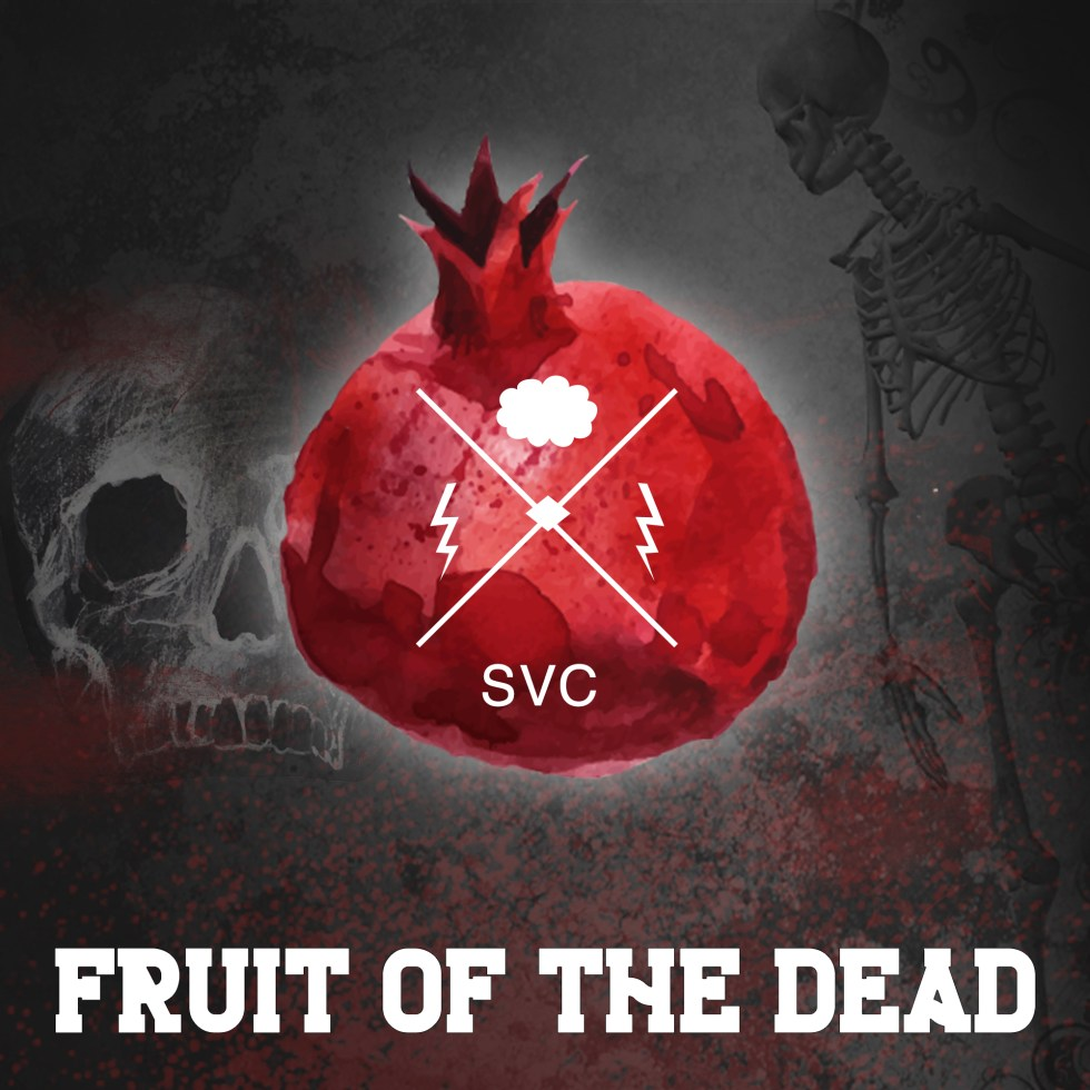 FRUIT OF THE DEAD