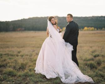 flagstaff wedding planners