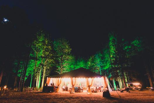 flagstaff wedding packages forest