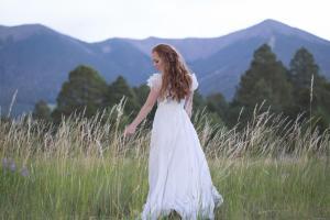 flagstaff forest wedding packages elopements destination weddings