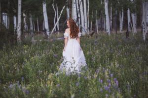 flagstaff forest wedding packages elopements destination weddings