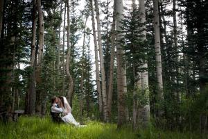 flagstaff forest wedding venue