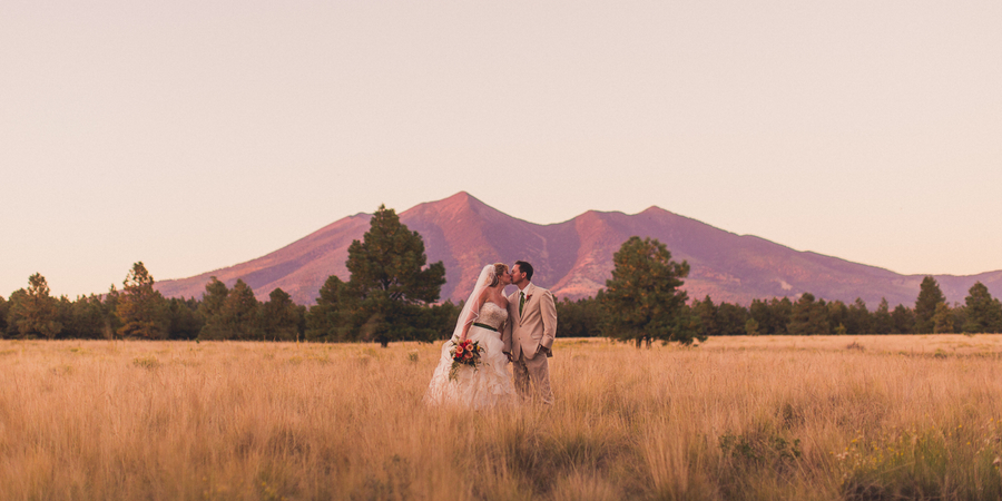 flagstaff wedding packages elope elopement