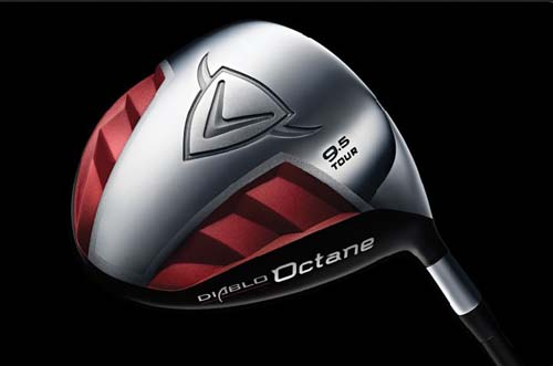 diablo octane tour driver review