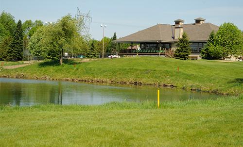 Amberwood Golf Club