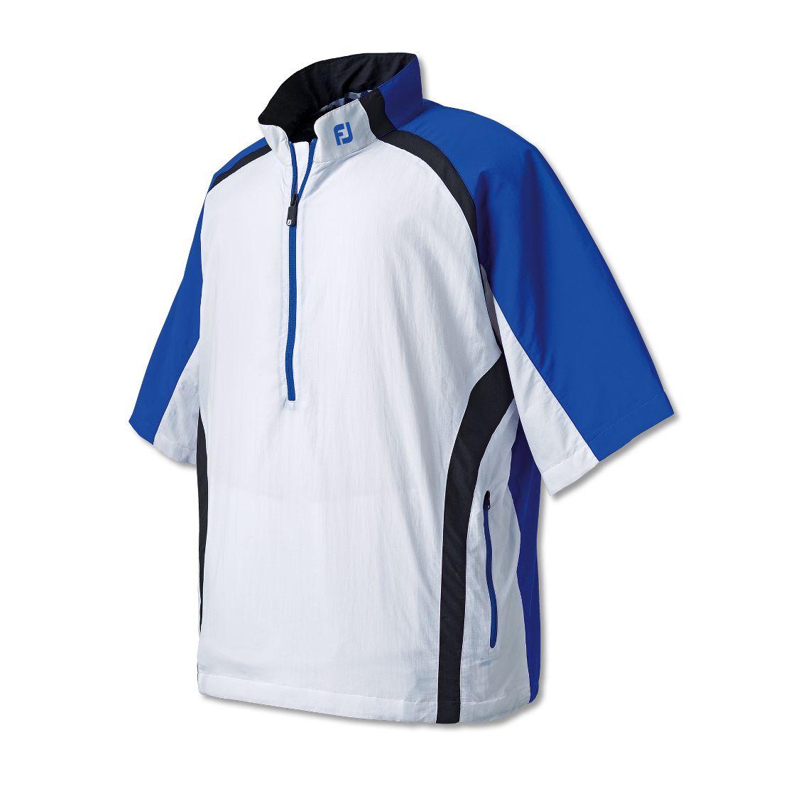 fj sport windshirt short
