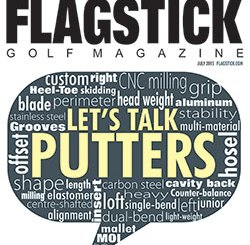 Flagstick Golf Magazine | July 2015