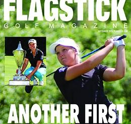 Flagstick Magazine | September 2015