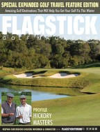 Flagstick Golf Magazine | Winter 2015