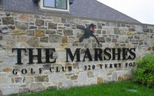 The Marshes host the Ontario Senior Men's Championship this week