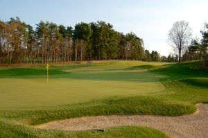 Ottawa Hunt & Golf Club, 5th Hole, West Course (Photo: Scott MacLeod)