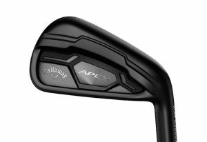 Callaway Golf introduces the Apex Black