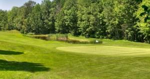 Hawkesbury Golf & Curling Club