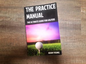 The Practice Manual by Adam Young