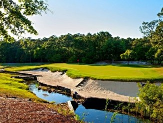 True Blue Plantation makes the perfect 1st stop on a Myrtle Beach golf agenda.