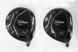 Titleist 917 D2 and D3 (Photo: USGA Conforming List)