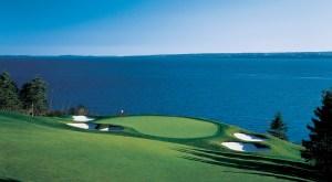 Bay of Fundy views enhance the Algonquin Resort (Photo: Algonquin Resort)