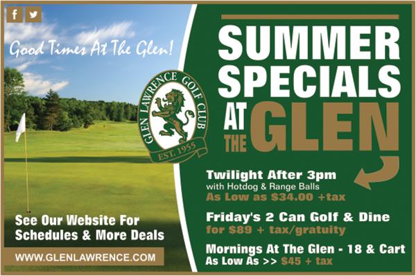 Glen Lawrence july2016