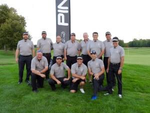 The Head Professionals Team