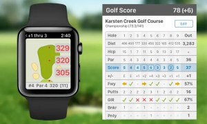 PING has updated their app in line with the new APPLE Watch (Photo: PING)