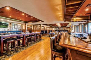 The Deuce bar is now open at Pinehurst Resort & Country Club (Photo: Pinehurst Resort)