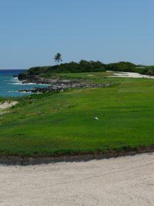 Waterside Greg Norman designed golf holes