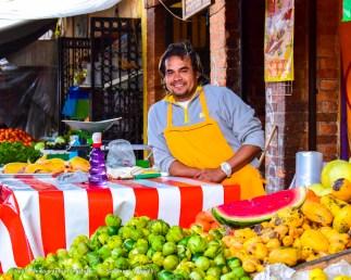 Market Valle de Bravo