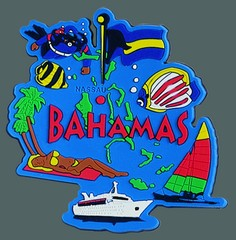 bahamas-country-magnet