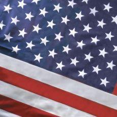American Flag 3'x5' Koralex II